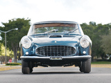 Ferrari 250 GT Coupe Speciale 1956 wallpapers