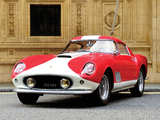 Ferrari 250 GT Tour de France 1956–59 wallpapers