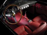 Ferrari 250 GT LWB California Spyder (covered headlights) 1957–60 wallpapers
