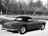 Ferrari 250 GT LWB California Spyder (open headlights) 1957–60 wallpapers
