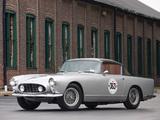 Ferrari 250 GT Ellena 1957–58 wallpapers