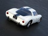 Ferrari 250 LM Pininfarina Stradale Speciale 1965 wallpapers