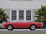 Ferrari 275 GTS Spider 1964–66 images