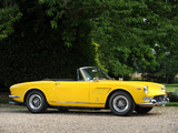 Ferrari 275 GTS Spider 1964–66 photos