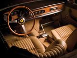 Ferrari 275 GTS Spider 1964–66 photos