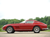 Ferrari 275 GTB/6C Scaglietti Shortnose 1965–66 images