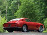 Ferrari 275 GTB/6C Scaglietti Shortnose 1965–66 photos
