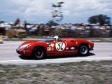 Ferrari 275 P 1965 pictures