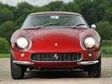 Ferrari 275 GTB/6C Scaglietti Shortnose 1965–66 pictures