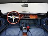 Ferrari 275 GTB/6C Scaglietti Longnose 1965–66 wallpapers