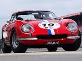 Ferrari 275 GTB/4 1966–68 images