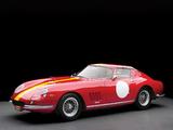 Ferrari 275 GTB Competizione 1966 images