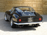 Ferrari 275 GTB/4 UK-spec 1966–68 wallpapers