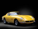 Ferrari 275 GTB/4 1966–68 wallpapers