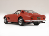 Ferrari 275 GTB/4 1966–68 wallpapers