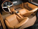 Ferrari 275 GTB/4 NART Spider 1967–68 images
