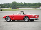 Images of Ferrari 275 GTB/4 NART Spider 1967–68
