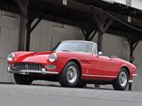 Photos of Ferrari 275 GTS Spider 1964–66