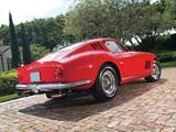 Photos of Ferrari 275 GTB/6C Scaglietti Shortnose 1965–66