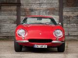 Photos of Ferrari 275 GTB/6C Scaglietti Longnose 1965–66