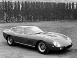 Photos of Ferrari 275 GTB/4 1966–68