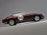 Photos of Ferrari 275 GTC 1966
