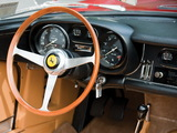 Photos of Ferrari 275 GTB/4 NART Spider 1967–68