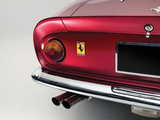 Photos of Ferrari 275 GTB/4S NART Spider (#11057) 1968