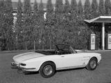 Pictures of Ferrari 275 GTS Spider 1964–66