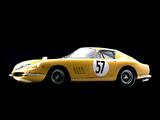 Pictures of Ferrari 275 GTB/6C Scaglietti Longnose 1965–66