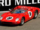 Pictures of Ferrari 275 P 1965