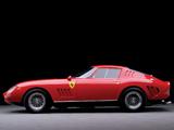 Pictures of Ferrari 275 GTB/4 1966–68