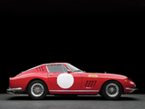 Pictures of Ferrari 275 GTB Competizione 1966