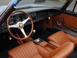 Pictures of Ferrari 275 GTB/4 NART Spider 1967–68
