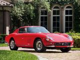 Ferrari 275 GTB/6C Scaglietti Shortnose 1965–66 wallpapers