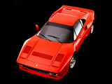 Ferrari 288 GTO 1984–86 photos