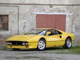 Ferrari 288 GTO Prototype 1984 pictures