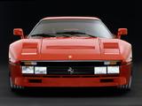 Ferrari 288 GTO 1984–86 photos