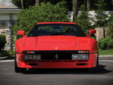 Photos of Ferrari 288 GTO 1984–86