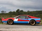 Ferrari 308 GTB Group 4 Michelotto 1978–85 images