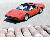 Ferrari 308 GTSi 1980–83 images