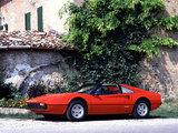 Ferrari 308 GTSi 1980–83 photos