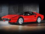 Ferrari 308 GTSi 1980–83 wallpapers