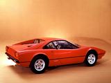 Ferrari 308 GTBi 1981–82 photos