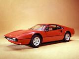 Ferrari 308 GTBi 1981–82 wallpapers