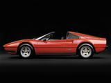 Ferrari 308 GTS Quattrovalvole 1982–85 images