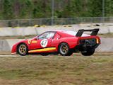 Ferrari 308 GT/M Michelotto (#001) 1984–86 pictures