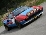 Images of Ferrari 308 GTB Group 4 Michelotto 1978–85