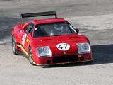 Images of Ferrari 308 GT/M Michelotto (#001) 1984–86