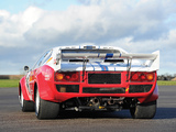 Pictures of Ferrari Dino 308 GT/4 LM NART (#08020) 1974